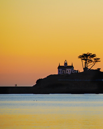 Crescent City Light