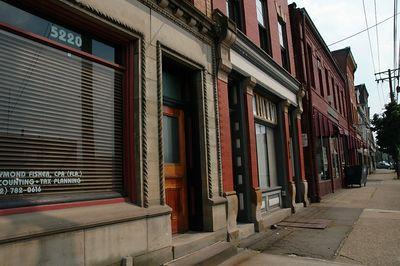 Butler Street