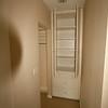 master bedroom closet from master bedroom
