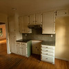 Kitchen, from back door