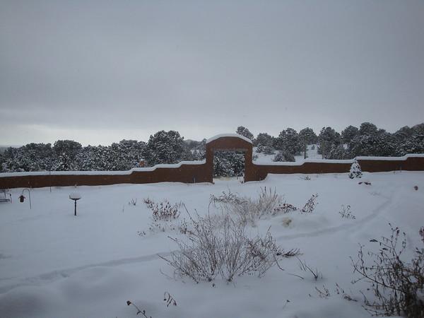 2008 Snow Days