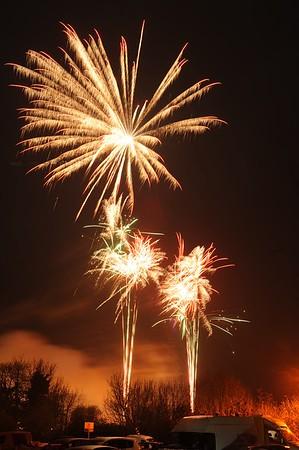 Bierton-Fireworks  3-11-17
