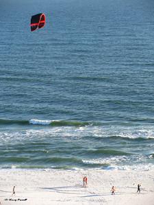 surf sailing