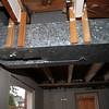 Basement demolition