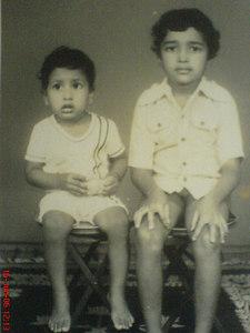 Biju and Baiju Childhood