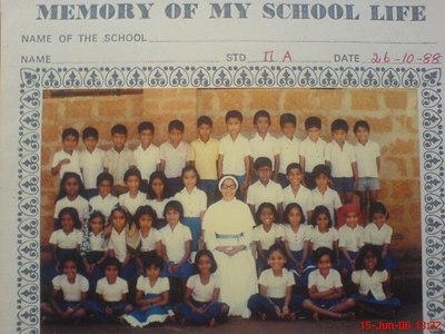 Biju School Life
