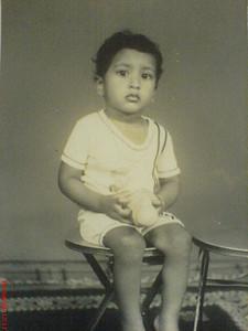 Biju Childhood