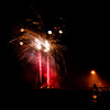Title: Fireworks Just for You<br /> Date: May 2010<br /> Annual Cheverly Day fireworks.
