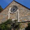 Title: The Methodist Church<br /> Date: November 2007<br /> The Methodist Church along Cheverly Avenue.