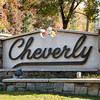 Title: The Cheverly Sign<br /> Date: November 2007