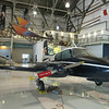 Air and Space museum, Denver: Cessena U3A