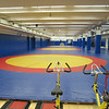 Olympic Training Center: wrestling room