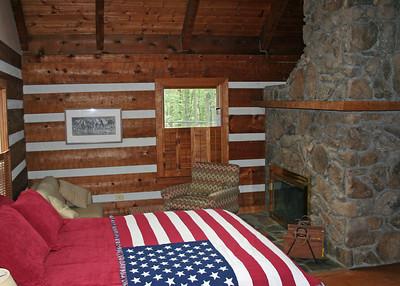 Copper Ridge Home