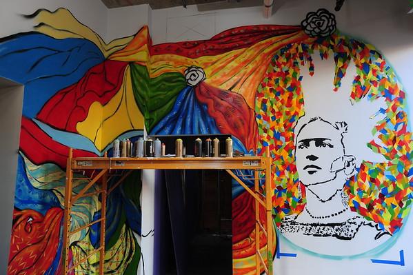 DC Muralist