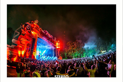 Stereo Festival - BH 2017