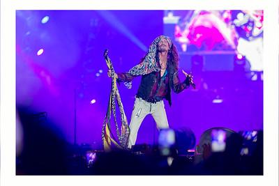 Aerosmith BH - 18.09.2017