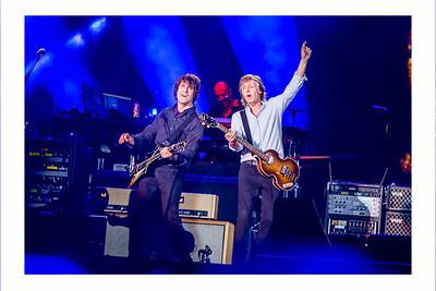 Paul McCartney - Salvador