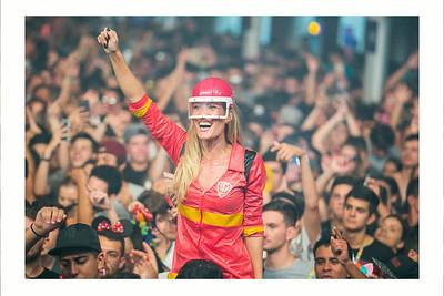 Carnaval no Parque - Xand Avião + Vintage Culture + Kekel