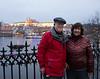 Harry & Judi in Prague