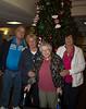 Gran Bea at Carols home for Christmas