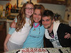 Leanne & kids<br /> Sydney age 10, Harrison 19