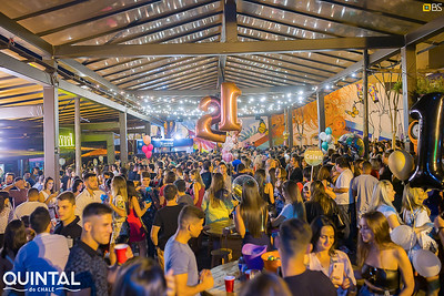 Quintal do Chalé 13.04.2019