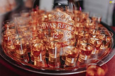 Chivas Blend Experience
