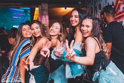 Baile da Ousadia 26.04.2019