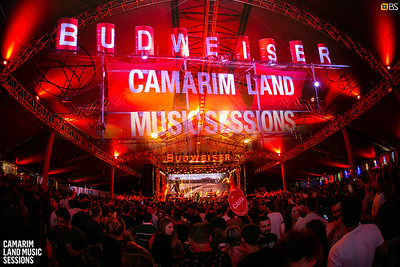 Camarim Land Music Sessions - 27.04.2019