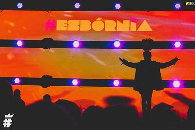 Esbórnia BH - 03.08.2019