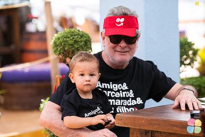 Domingo Na Praia - 11.08.2019