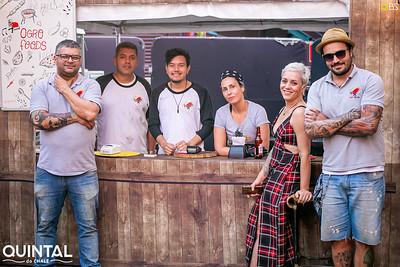 Quintal do Chalé 15/08/2019