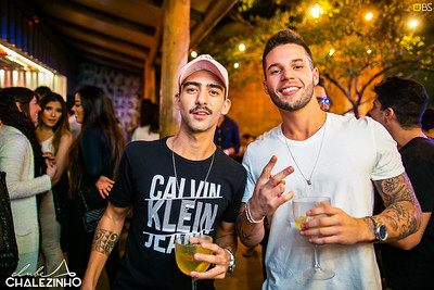 Clube Chalezinho 17.08.2019