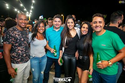 Terraço - 30.08.2019