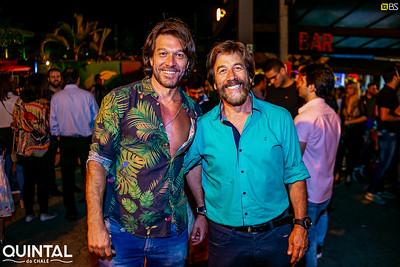 Rock do Quintal 31/08/2019