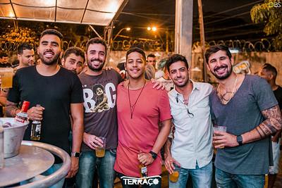Terraço  06/12/2019