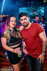 Clube Chalezinho 07/12/2019