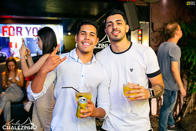 Clube Chalezinho 13.12.2019