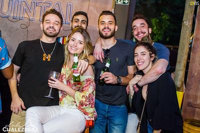 Quintal do Chalé 14.12.2019