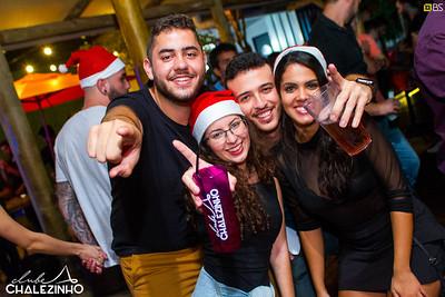 Clube Chalezinho 19.12.2019