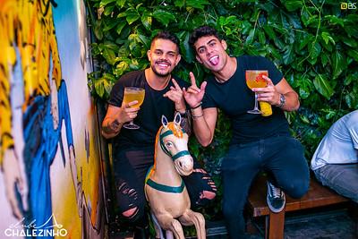 Clube Chalezinho 20/12/2019