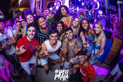 Deu Praia - 22.12.2019