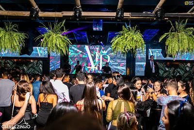 Baile VIP - 01.02.2018