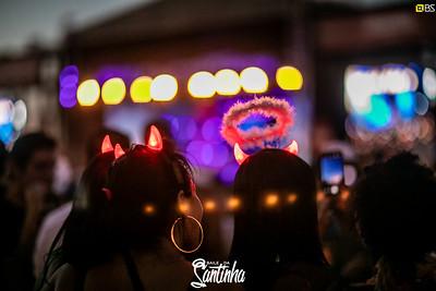 Baile da Santinha BH