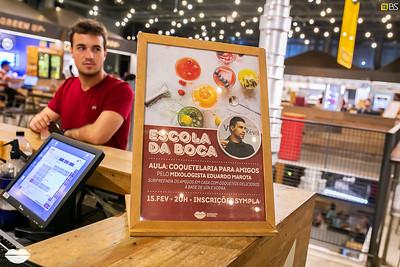 Mercado da Boca - 08.02.2019