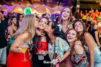 Garden 23.02.2019