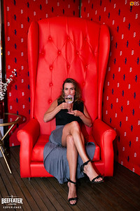 Beefeater Experience - 10.01.2019
