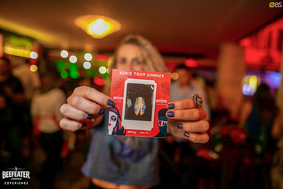 Beefeater Experience - 17.01.2019