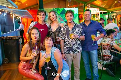 Garden 18.01.2019