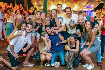 Garden 19.01.2019